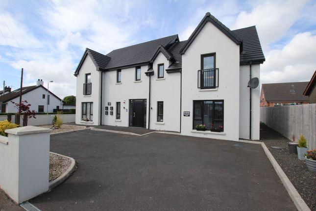 Thumbnail Flat for sale in Doagh Road, Newtownabbey