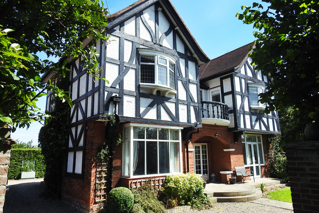 Thumbnail Detached house to rent in Heads Lane, Hessle