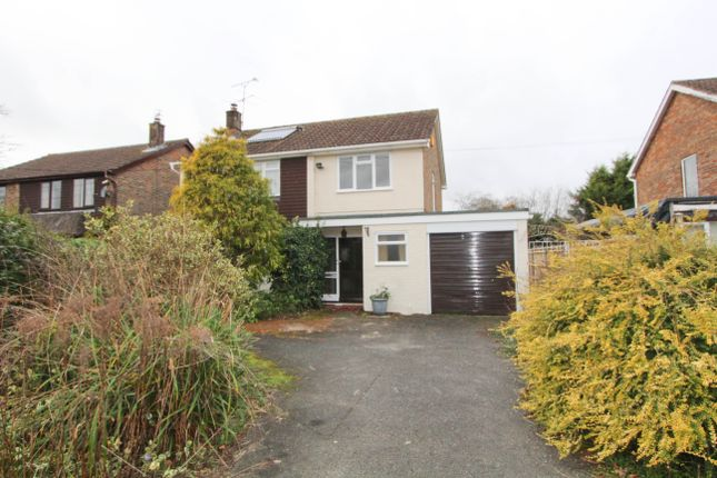 Thumbnail Detached house for sale in Andlers Ash Road, Liss