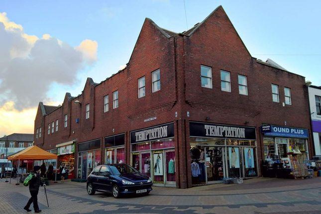 Thumbnail Retail premises to let in Unit 1, Victoria Buildings, Chorley