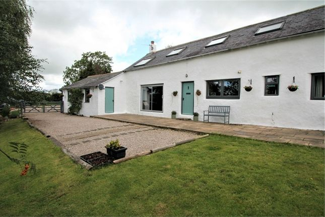 Thumbnail Semi-detached house for sale in Holly Bush Barn, Hesket Newmarket, Wigton, Cumbria