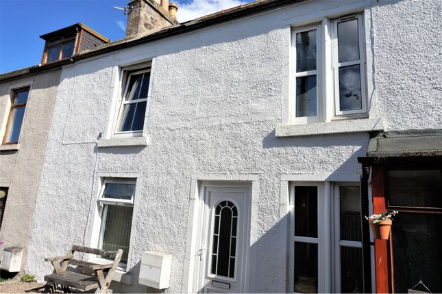 Thumbnail Terraced house for sale in High Street, Forres