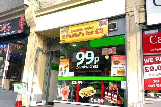 Restaurant/cafe for sale in Bradford BD1, UK