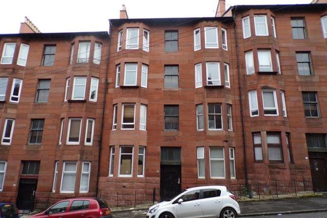 Thumbnail Flat to rent in Aberfoyle Street, Dennistoun, Glasgow