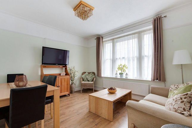 2 bed flat to rent in Crawford Street, Marylebone W1H