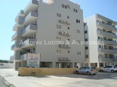 2 bed apartment for sale in Mackenzie, Larnaca, Cyprus