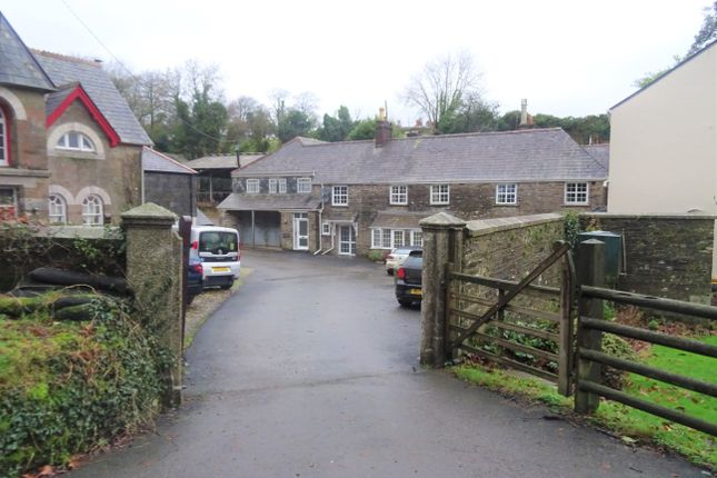 Thumbnail Flat to rent in Menheniot, Liskeard