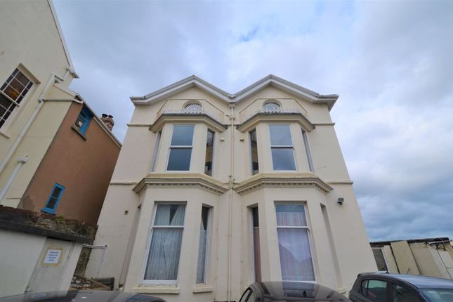 Thumbnail Property to rent in Montpelier Road, Ilfracombe
