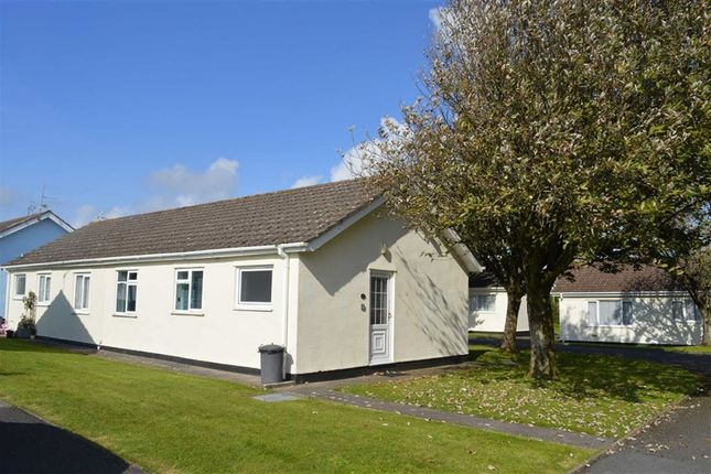 Thumbnail Property for sale in Gower Holiday Village, Scurlage, Swansea