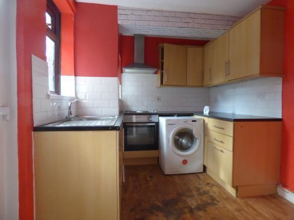 Kitchen of Blandford Street, Ferryhill, Durham DL17