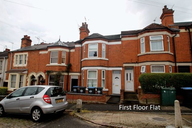 Thumbnail Flat for sale in York Street, Rugby