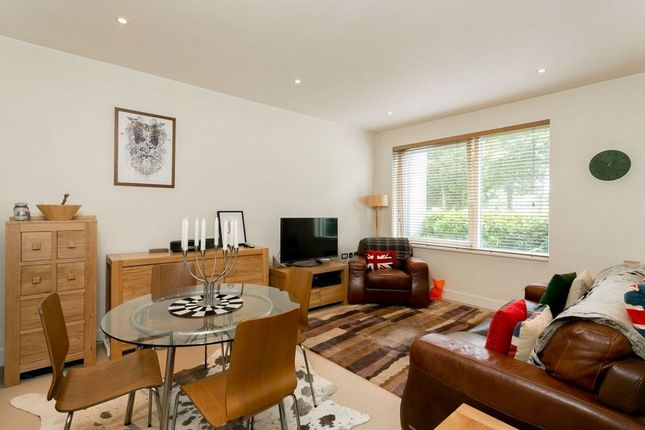 Thumbnail Flat for sale in Alice Court, Wood Green