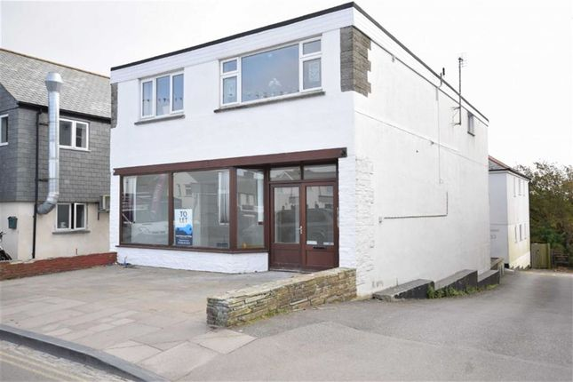Thumbnail Property to rent in Fore Street, Tintagel