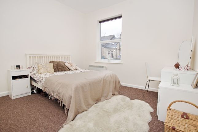 Thumbnail Shared accommodation to rent in Ecclesall Road (Opposite Marks & Spencer), Sheffield