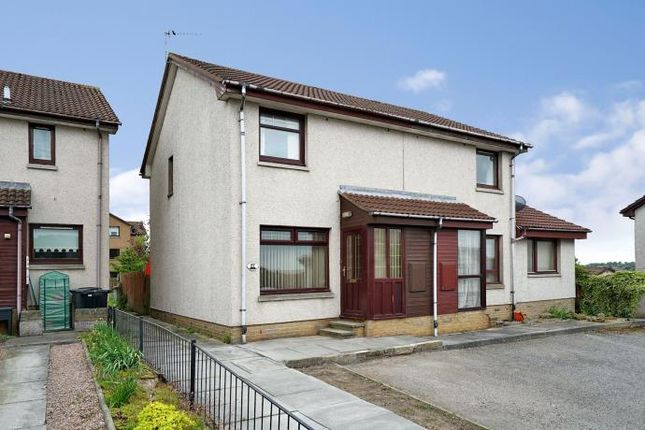 Thumbnail Semi-detached house to rent in Fairview Crescent, Danestone, Aberdeen