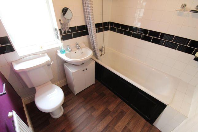 Bathroom of Clumber Street, Hull HU5