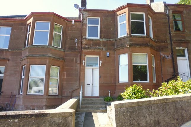 Property of Flat 2, 3 Montford Terrace, Rothesay PA20