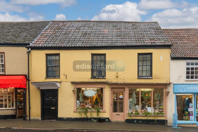Thumbnail Retail premises to let in Long Street, Wotton-Under-Edge