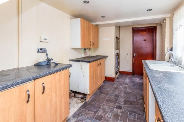 Kitchen of Coltman Street, Middlesbrough TS3