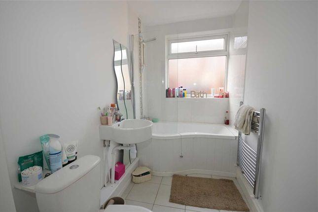 Bathroom of Railway Street, Craghead, Stanley DH9