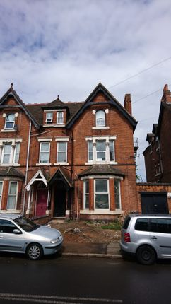 Thumbnail Flat to rent in Heathfield Road, Handsworth