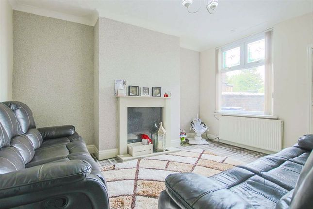 Terraced house for sale in Eaves Lane, Chorley, Lancashire