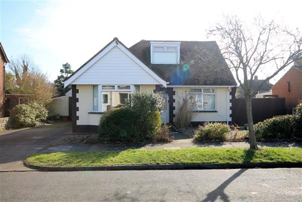 Thumbnail Property for sale in Bedford Road, Holland-On-Sea, Clacton-On-Sea