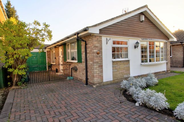 Thumbnail Bungalow for sale in Kimberlow Woods Hill, York