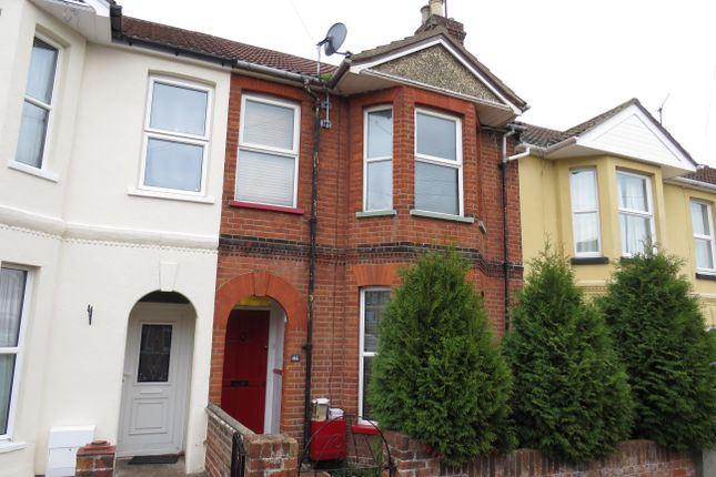 Thumbnail Property to rent in Oakland Road, Dovercourt, Harwich
