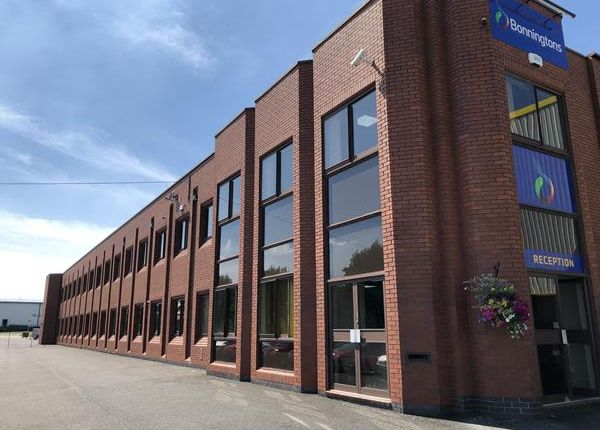 Thumbnail Office to let in 9, Glaisdale Parkway, Nottingham