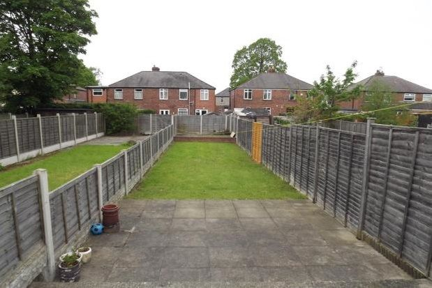 Thumbnail Property to rent in Meadow Head, Graves Park