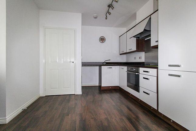 Thumbnail Flat to rent in Speakman Way, Prescot
