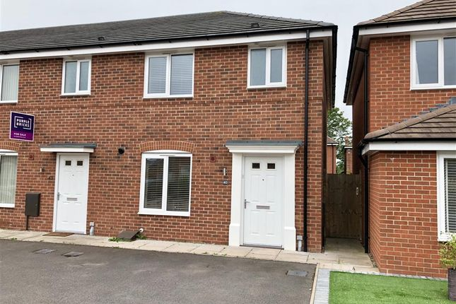 3 bed property to rent in Lucy Baldwin Close, Stourport-On-Severn DY13