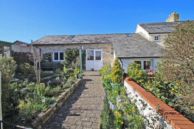 Thumbnail Cottage for sale in Dawes Lane, Elburton, Plymouth, Devon