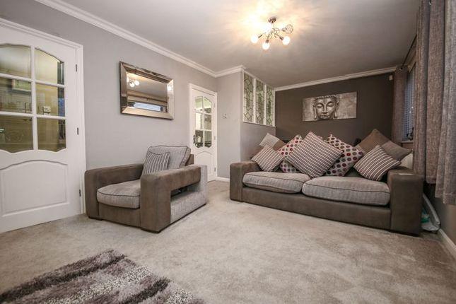 Lounge of Kelway Terrace, Whelley, Wigan WN1