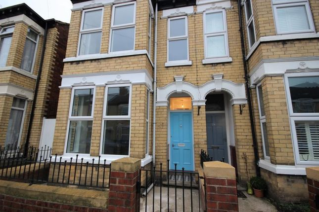 Thumbnail End terrace house to rent in Glencoe Street, Hull, East Riding Of Yorkshire