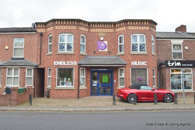 Thumbnail Office for sale in Park Hill, Bury Old Road, Prestwich, Manchester