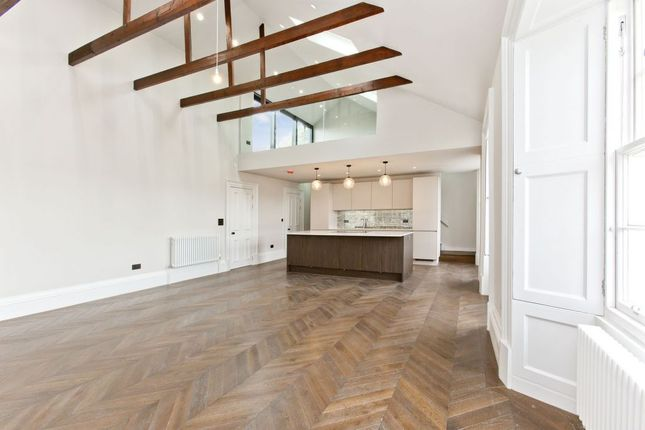 Thumbnail Flat for sale in 5/4 Melville Crescent, Edinburgh