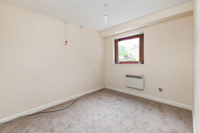 Bedroom Two of High Street, Chesterfield S41