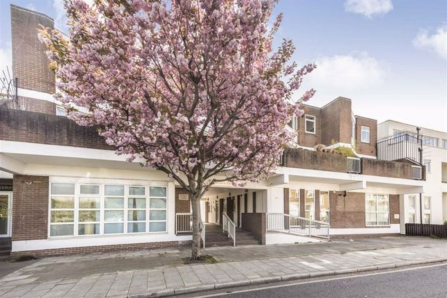 Thumbnail Studio for sale in Renfrew Road, London