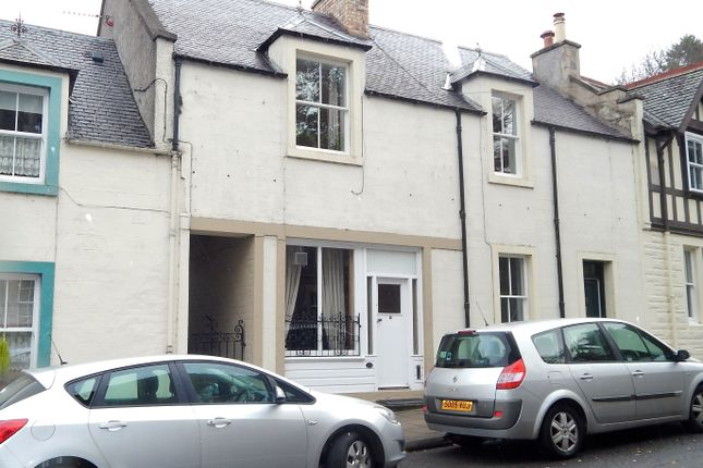 Thumbnail Semi-detached house for sale in Townfoot, Stow