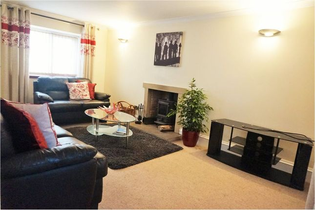 Living Room of Cameron Street, Stonehaven AB39