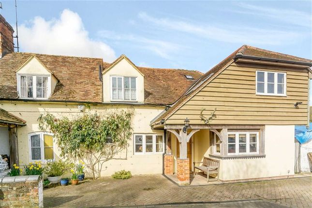 Thumbnail Semi-detached house for sale in Charlton Park, Wantage, Oxfordshire