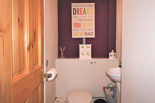 Cloakroom of Laburnum Road, Ormesby, Middlesbrough TS7