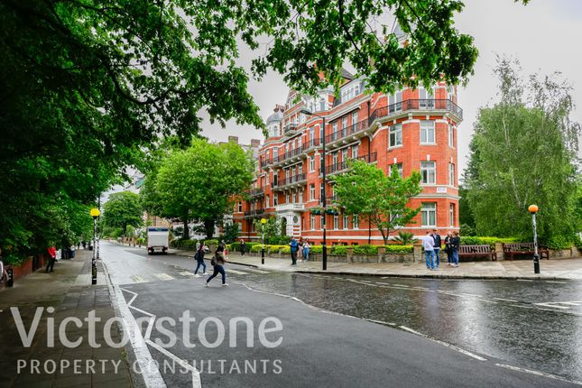 Neville Court, Abbey Road, St John's Wood NW8
