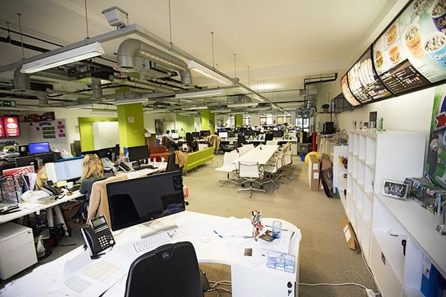 Thumbnail Office to let in 2nd Floor, 16 Hatfields (Copy), London, London