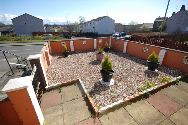 2 bed terraced house for sale in Townhead Street, Stevenston KA20