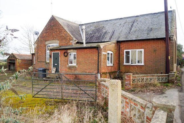 4 bed cottage for sale in Dunwich Road, Blythburgh, Halesworth