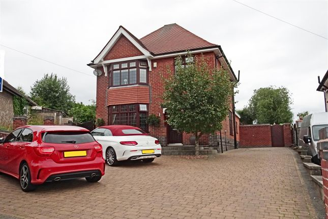 Thumbnail Detached house for sale in Charlotte Street, Ilkeston