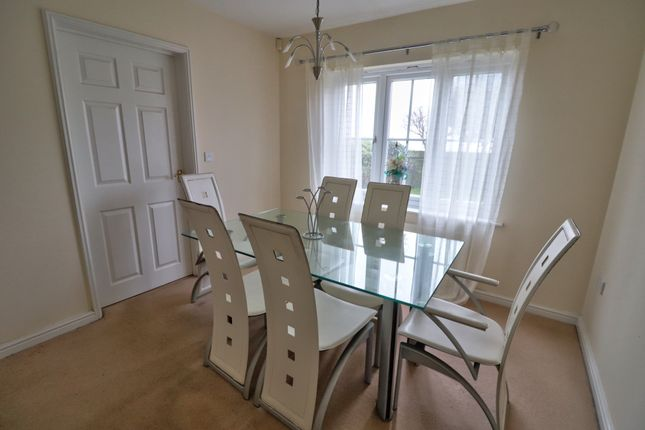 Dining Room of Woodland Drive, Rocester, Uttoxeter ST14